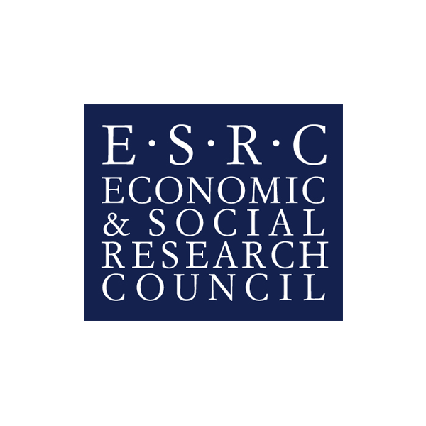 Economic & Social Research Council